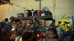 Kuzey Afrika'da Hristiyanlık yeniden yaygınlaşıyor