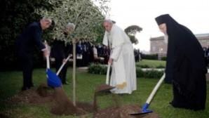 Vatikan'da özlenen tablo