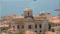 Ayvalık'taki Taksiyarhis Kilisesi müze olarak açıldı