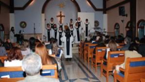 Kiliselere 'sivil polis koruması' iddiası