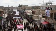 """IŞİD'den Musul Hristiyanlarına: """"Ya Müslüman ol, ya terk et"""""""