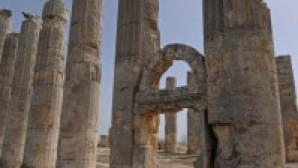 Silifke'de 5. yüzyıldan kalma Manastır açığa çıkartılıyor
