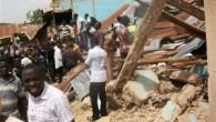 Nijerya'da kiliseye saldırı: 1 ölü, 7 yaralı