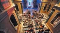İzmir Aya Vukla Kilisesi'nde 92 yıl sonra ibadet
