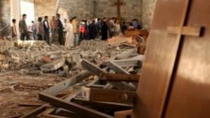 Irak hükümetinden IŞİD mağduru Hristiyan ailelere yardım