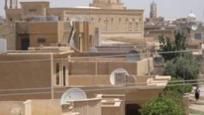 IŞİD Irak'ın en büyük Hristiyan şehri Karakuş'u ele geçirdi