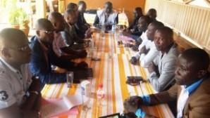 Orta Afrika'da Hristiyanlar ve Müslümanlar barış ve uzlaşma için ortak parti kurdular