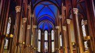 St. Antuan'da Kateşez Zamanı 8 Ekim'de Başlıyor