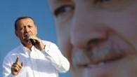 """Türkiye Cumhuriyeti'nin 12. Cumhurbaşkanı Erdoğan'dan """"Hepimiz Türkiyeliyiz"""" vurgusu"""