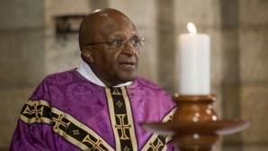 Anglikan Başpiskopos Tutu'dan İsrail'e boykot kampanyasına destek çağrısı