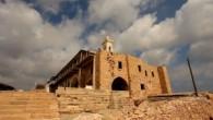 Apostolos Andreas Manastırı Hristiyan-Müslüman ortak katkılarıyla restore ediliyor
