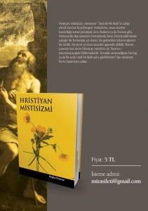 hristiyan mistisizmi