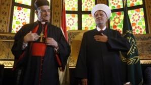 Maruni Patriği Rai'den Hristiyanlara ve Müslümanlara anlamlı mesaj