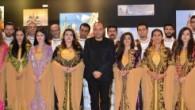 Ottoman Korosu 12 dilde ilahi ve şarkı söyleyecek
