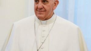 Papa'nın Türkiye ziyareti için Cumhurbaşkanı Erdoğan'ın daveti teyit etmesi bekleniyor