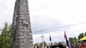 Sırbistan'da Birinci Dünya Savaşı kurbanları anıldı