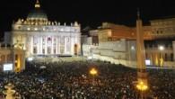 Vatikan Aziz Petrus Meydanı'nda IŞİD alarmı