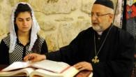 Ders kitaplarında Süryaniler 'aklandı'. Darısı diğer Hristiyan toplulukların başına!