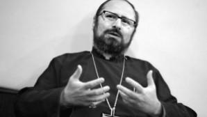 Episkopos Sahak Maşalyan'ın Hong Kong'da yaptığı 'Cinsellik ve Cinsiyet' sunumu