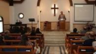 Maltepe Belediye Başkanı Kılıç, Altıntepe Protestan Kilisesi'ni ziyaret etti