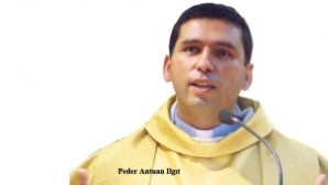 Cizvit Cemaati'nden Peder Antuan Ilgıt, Papa'nın Türkiye ziyaretini BBC'ye değerlendirdi