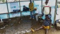 Papa'dan Ebola salgını için dünyaya çağrı