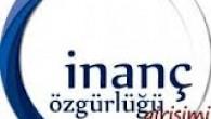 İnanç Özgürlüğü Girişimi'nden Başbakan Davutoğlu'na çağrı