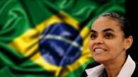 Brezilya seçimlerinde Evanjelik Hristiyan Marina Silva, merkez sağın adayını destekliyor