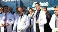Pastör Marc Madrigal Maltepe'deki Aşure Günü etkinliğine katıldı