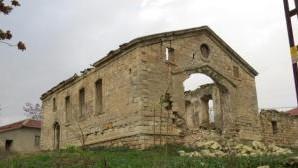 Kırklareli'ndeki tarihi Bulgar Kilisesi restore edilecek