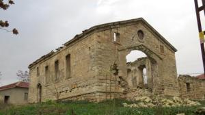 bulgar kilisesi kirklareli