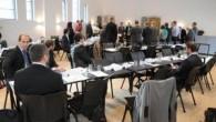 Danimarka'da Hristiyan-Müslüman Temsilciler Konferansı düzenlendi