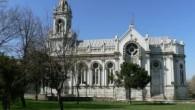 Balat'taki Demir Kilise Ocak'ta ibadete açılıyor