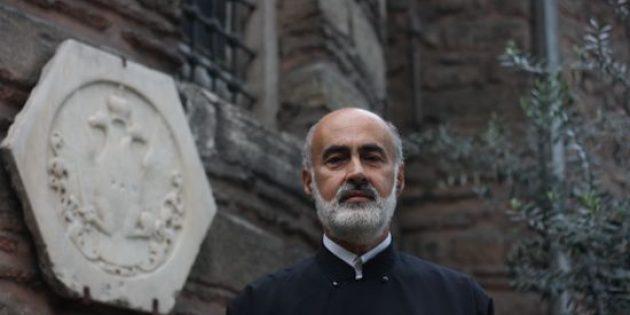 Ekümenik Patrikhane'nin Basın Sözcüsü Peder Dositheos, Vefat Etti