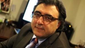 Vakıflar Genel Meclisi'nde Laki Vingas'ın yerine Toros Alcan gelecek