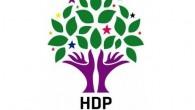 HDP'den Noel ve Yaldo Mesajı