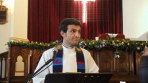 """Anglikan Rahip Engin Yıldırım: """"Anglikanlar da Hristiyanlar arasındaki birleşmeden yana"""""""