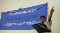 Güney Afrika'da camide Noel etkinliği