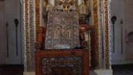 Midyat'taki Süryani Kilisesi'nden çalınan 5. yüzyıla ait İncil, Bursa'da bulundu