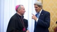 ABD Dışişleri Bakanı Kerry, Guantanamo'da insani çözüm için Vatikan'dan destek istedi