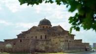 Orta Anadolu'nun en eski ve ibadete açık kilisesi Kayseri'de