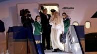 Papa'dan İtalya yolunda flaş açıklama