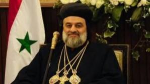 Süryani Ortodoks Patriği Viyana'da Avusturya Cumhurbaşkanı ile mülteci krizini konuştu