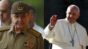 ABD-Küba ilişkilerinin 50 yıl sonra yeniden kurulmasında Vatikan arabulucu oldu
