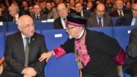 Ankara'daki Holokost Anma Günü'ne TBMM Başkanı Çiçek de katıldı