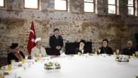Cumhuriyet tarihinde bir ilk: İstanbul Yeşilyurt'ta kilise inşa edilecek