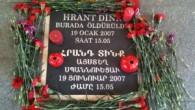 Hrant Dink ölümünün 8. yılında anıldı