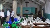 Kenya'da Hristiyan din adamı Kilisede öldürüldü