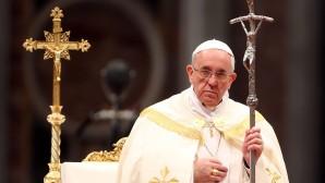 Papa, Protestanlardan özür diledi