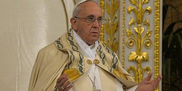 Papa'dan Barcelona İçin Başsağlığı